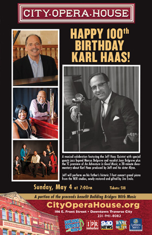 Karl Haas 100th Birthday Concert